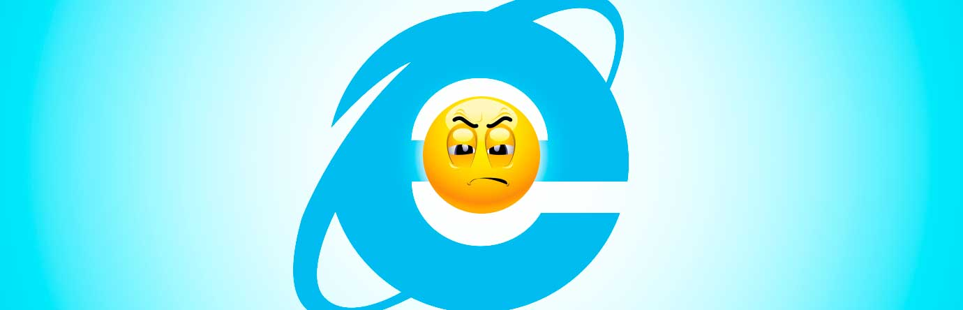 How to deal with IE (internet explorer) 11 render issues.