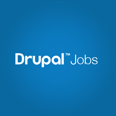 Drupal Association - Job Board