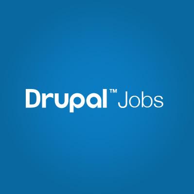 Drupal Association - Job Board