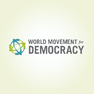 World Movement for Democracy