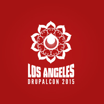 Inspired Creativity - DrupalCon Los Angeles 2015