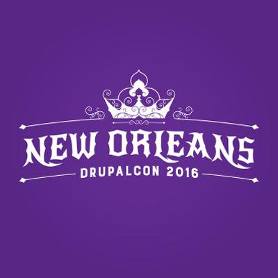 NOLA - DrupalCon New Orleans 2016