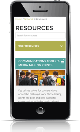 JFF- Mobile Resources