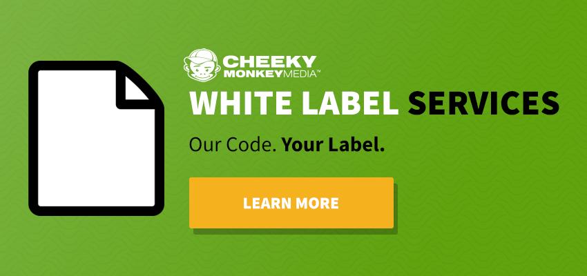 White Label Development Services
