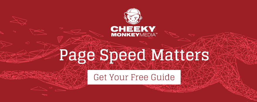 Download our page speed guide