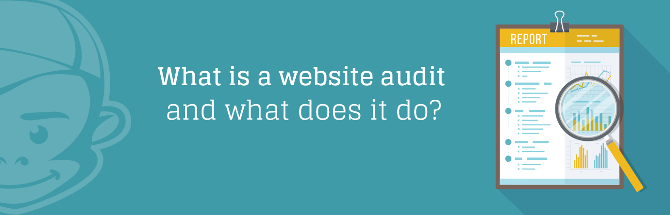 What is a Website Audit and What Does it do?