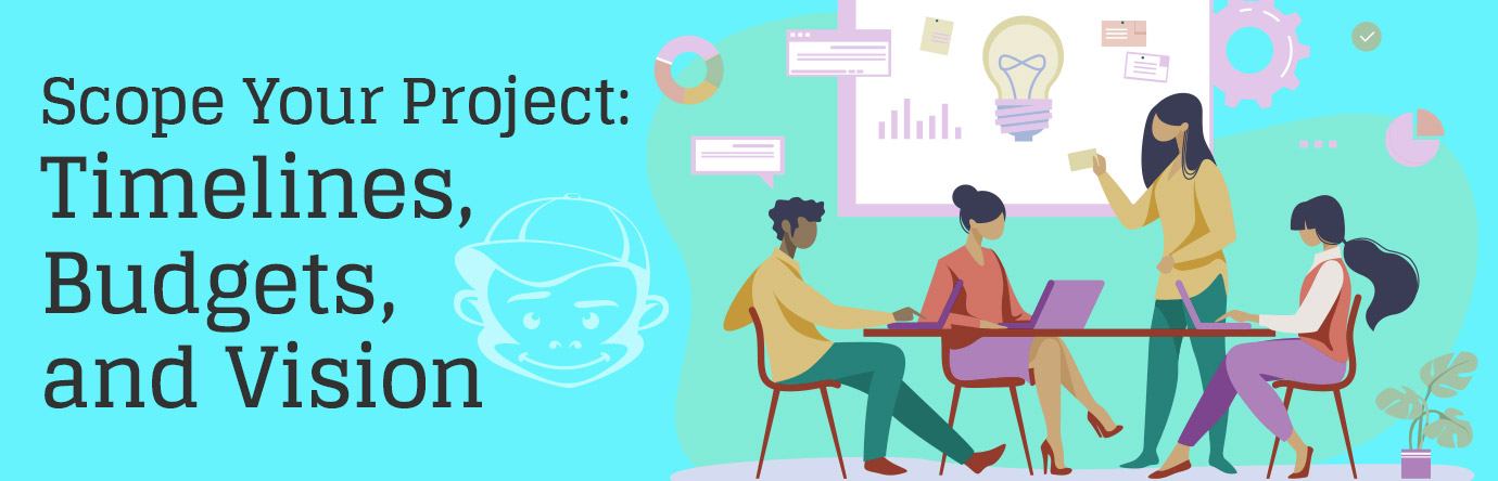 Online Project Scope