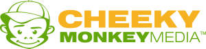 Cheeky Monkey Media logo