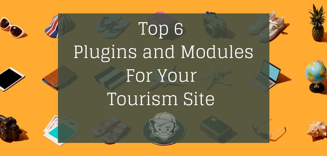 Top tourism website plugins