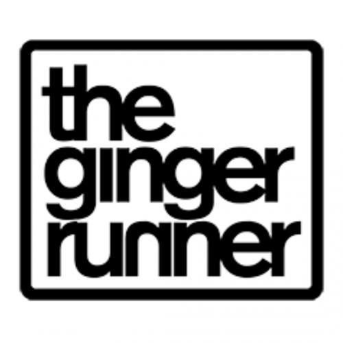 ginger runner logo