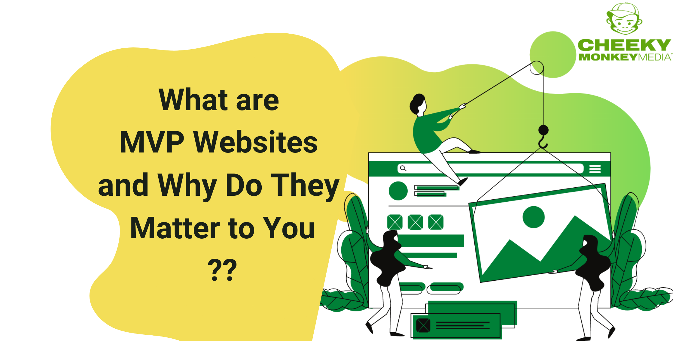 What are MVP Websites and Why They Matter to You