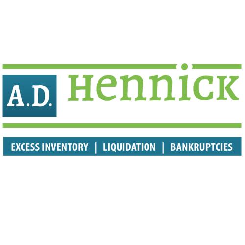 AD Hennick