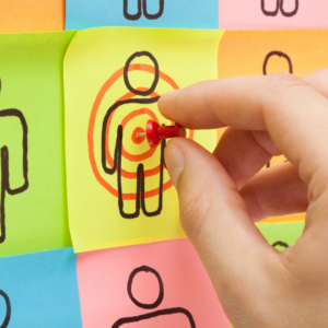 Target your audience for best conversion
