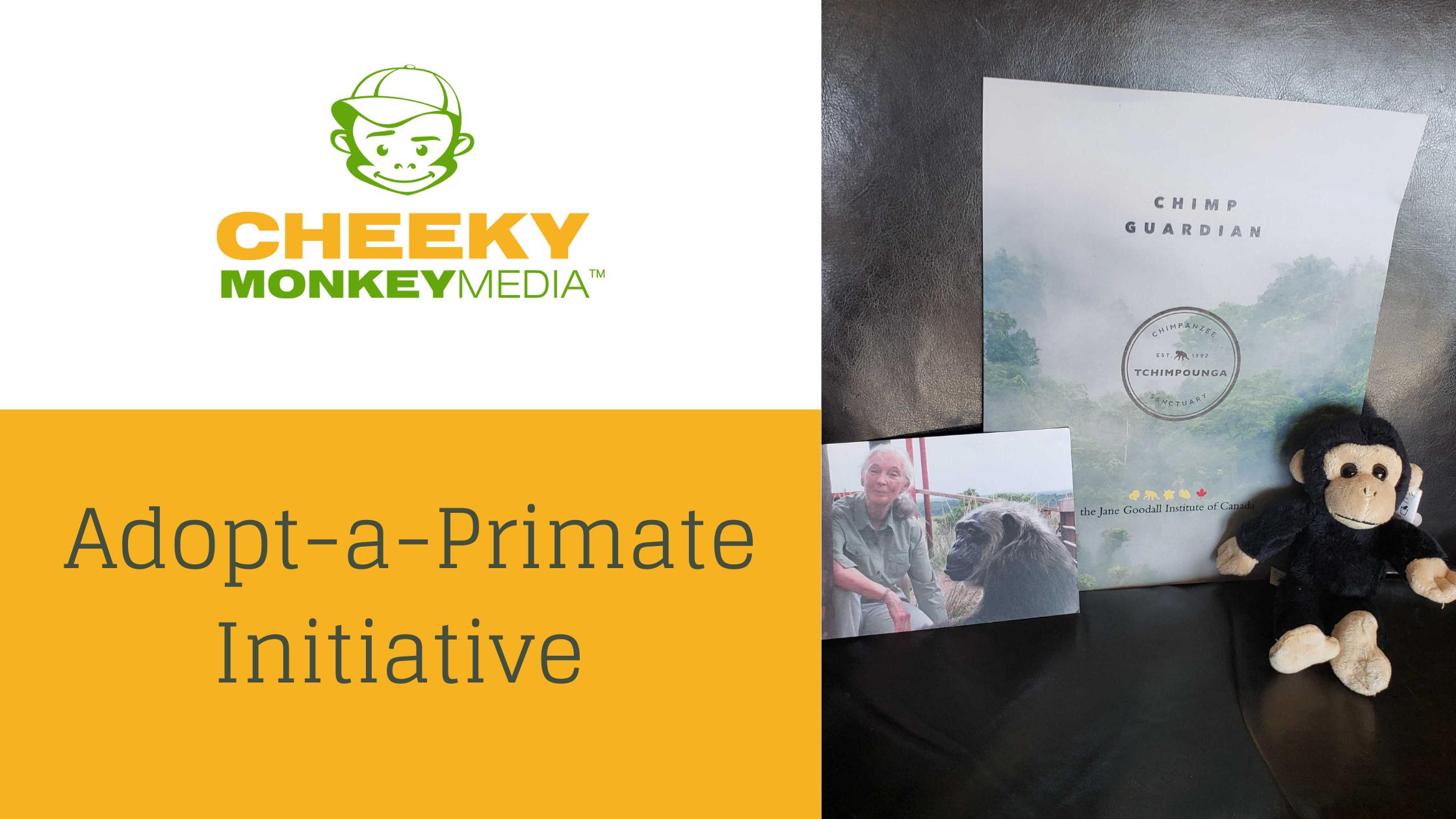 Adopt a Primate Initiative